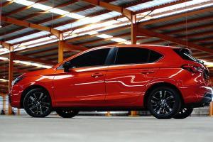 2021 Honda City Hatchback在印尼上市,我国车型也将搭载同一具1.5L引擎