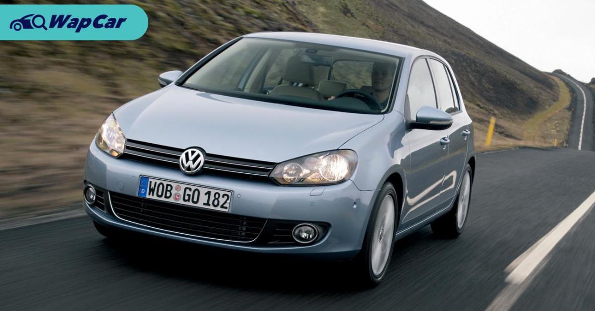 Volkswagen Malaysia panggil semula 12,732 kereta kerana isu kotak gear DSG 01
