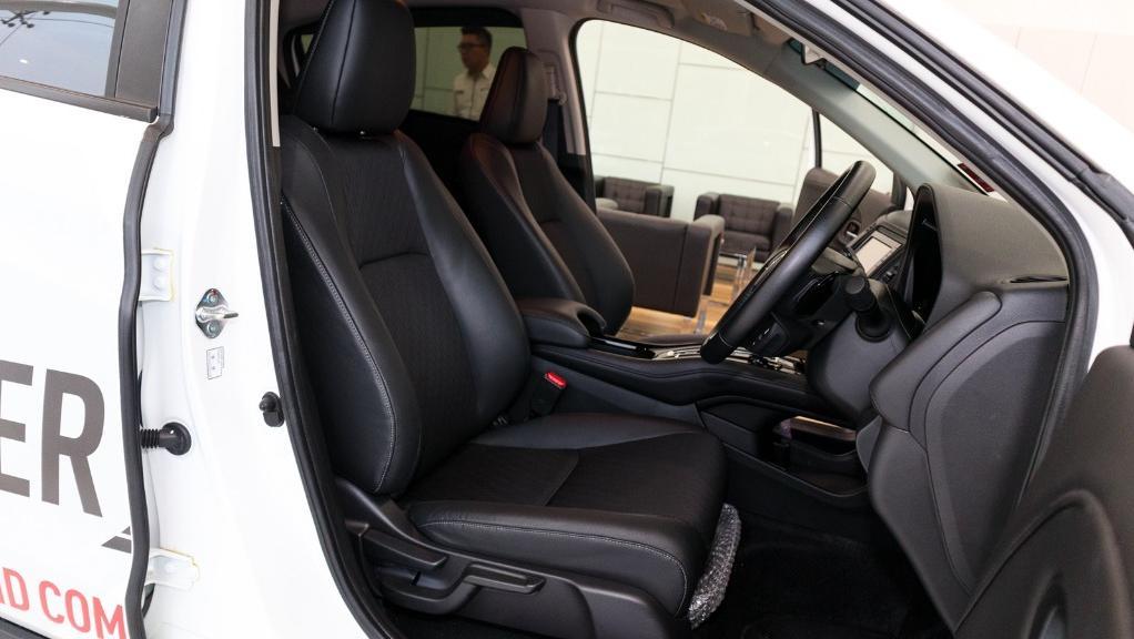 2019 Honda HR-V 1.5 Hybrid Interior 027