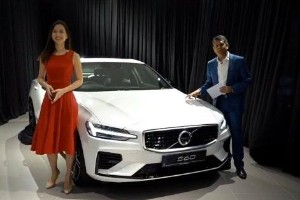 2020 Volvo S60 T8 CKD launched in Malaysia, same price, slight change in features