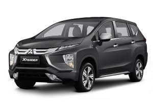 2020 Mitsubishi Xpander confirmed for Malaysia launch this year