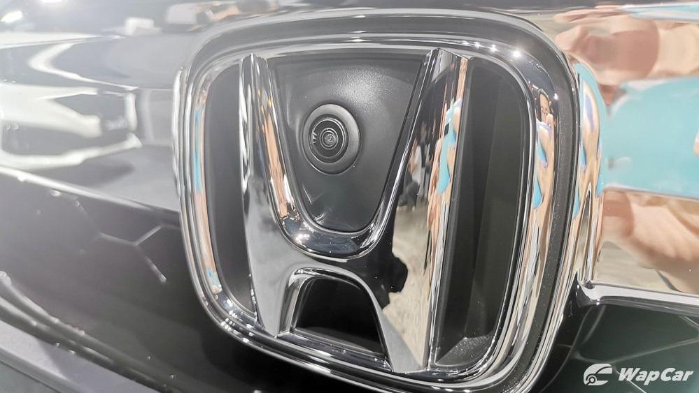 2020 Honda Accord 1.5TC Exterior 008