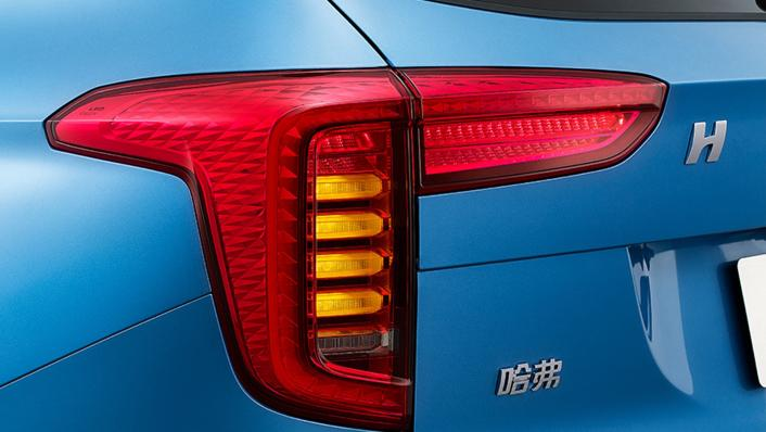 2021 Haval First Love Upcoming Version Exterior 004