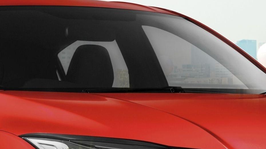 Honda HR-V (2019) Exterior 008
