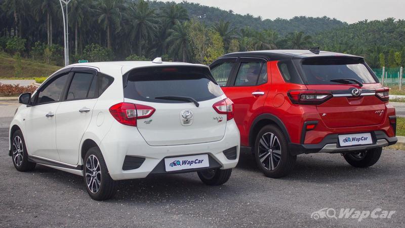 Video: Has the Perodua Ativa dethroned the Myvi? – Long term review #12 02