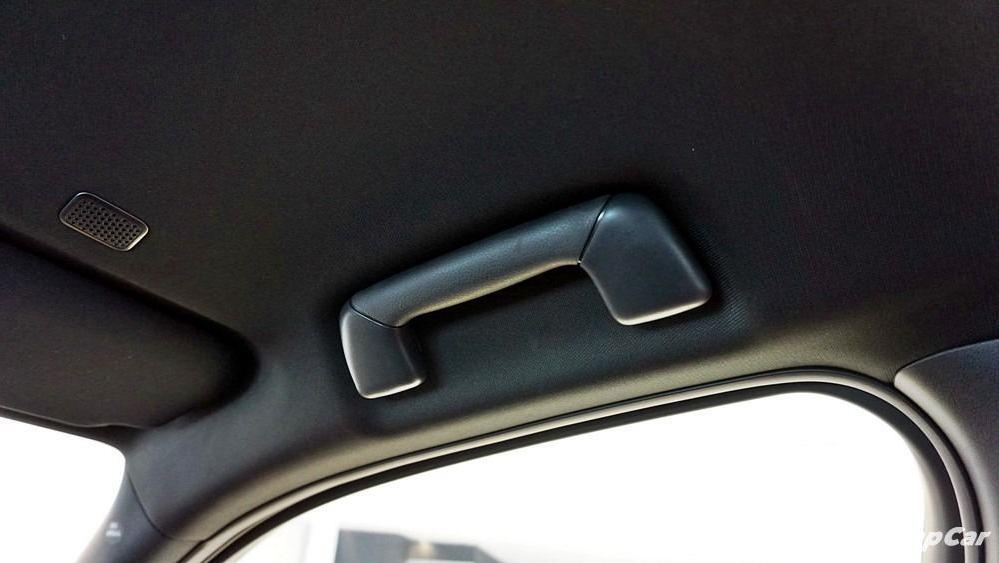 2020 Lexus UX 200 Urban Interior 050