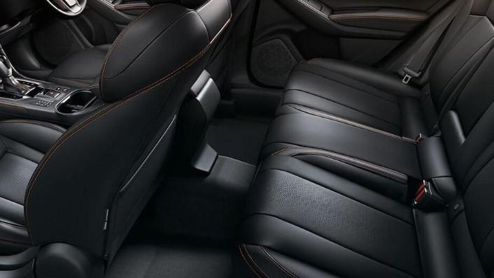 Subaru XV (2018) Interior 005