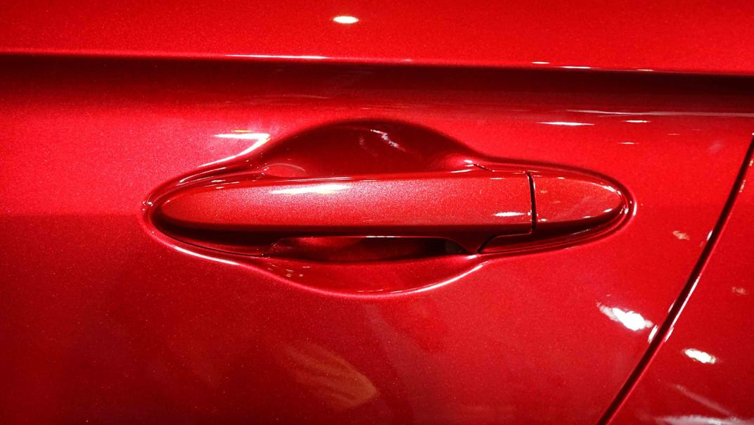 2021 Honda City Hatchback International Version Exterior 113