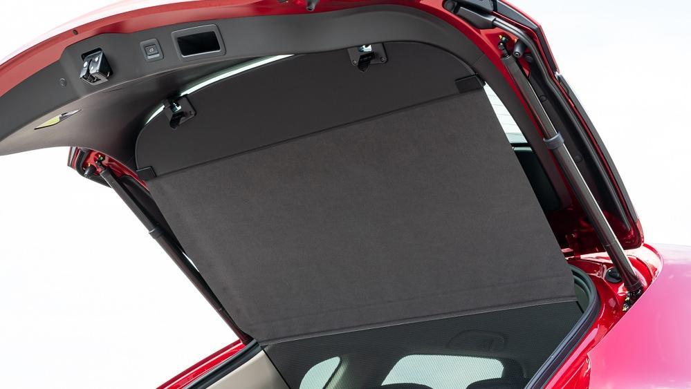 2019 Mazda CX-5 2.5L TURBO Interior 052