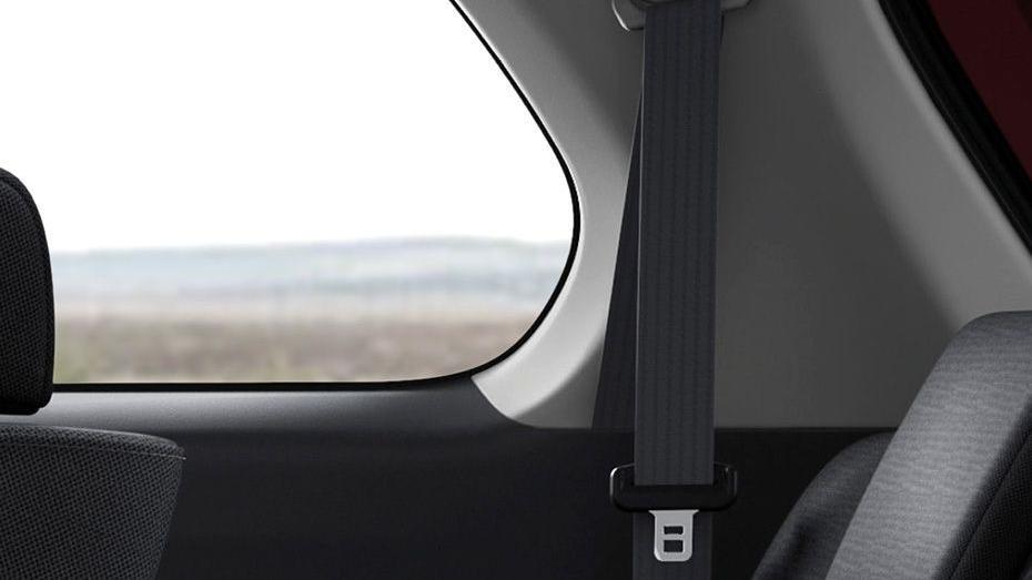 Toyota Avanza (2019) Interior 017