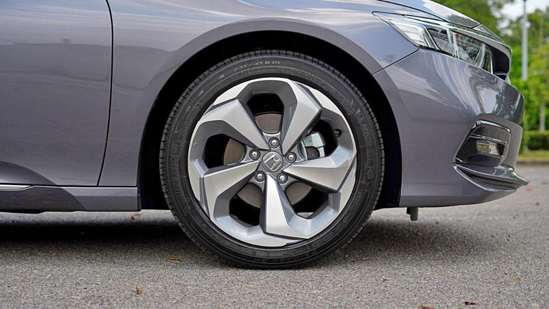 2020 Honda Accord 1.5TC Premium Exterior 041