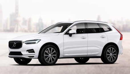 2018 Volvo XC60 T8 Inscription Plus (CKD) Price, Specs, Reviews, News, Gallery, 2021 Offers In Malaysia | WapCar