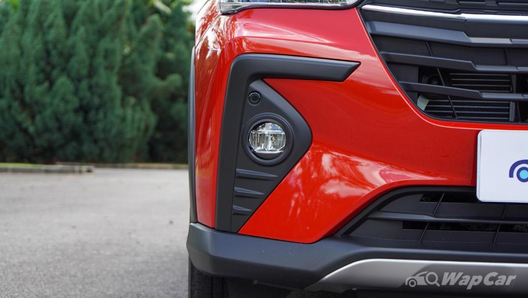 2021 Perodua Ativa 1.0L Turbo AV Special Metallic Exterior 015