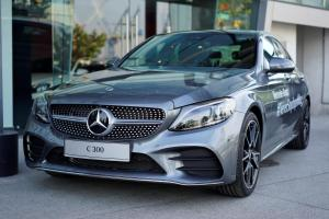 Price drop for 2020 Mercedes-Benz C300, no more Airmatic, RM 2k less