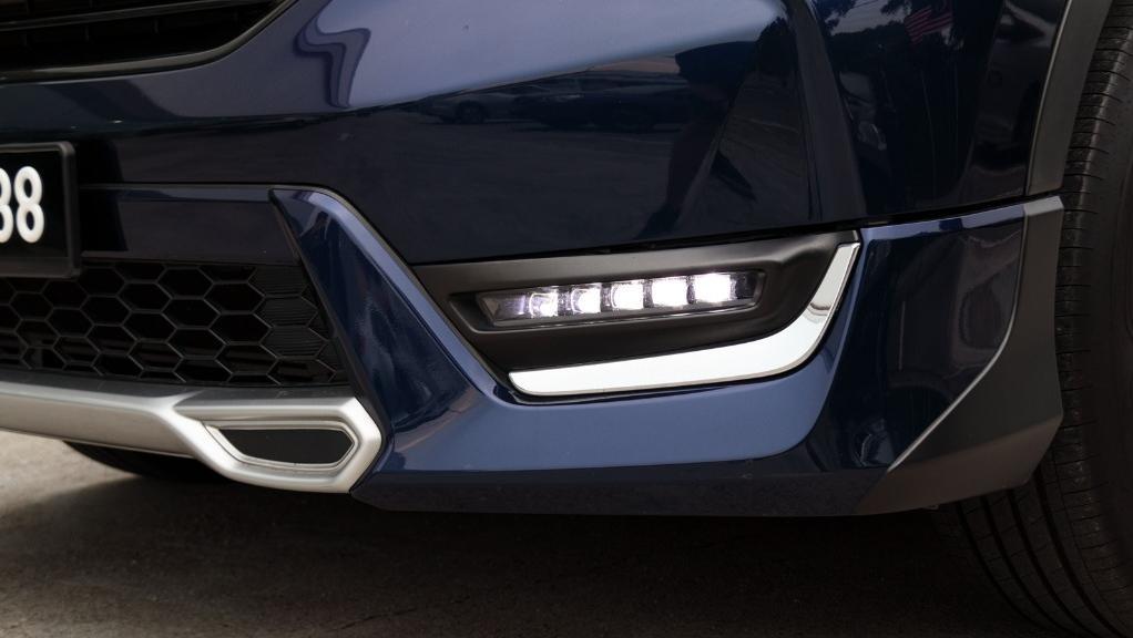 2019 Honda CR-V 2.0 2WD Exterior 007