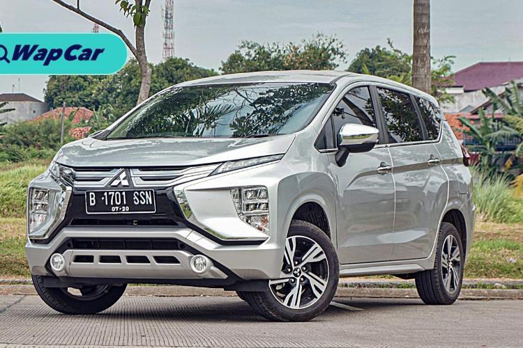 Mitsubishi Xpander: Baru vs. Lama, apa yang dah berubah?