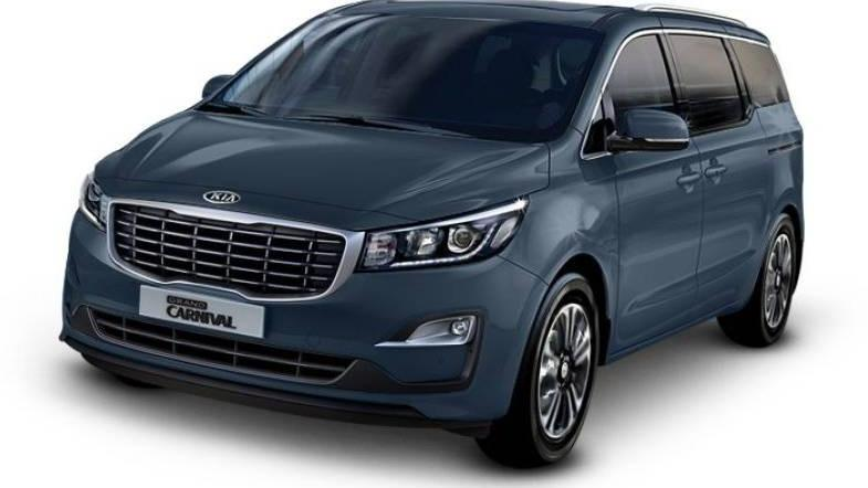 Kia Grand Carnival (2018) Others 001