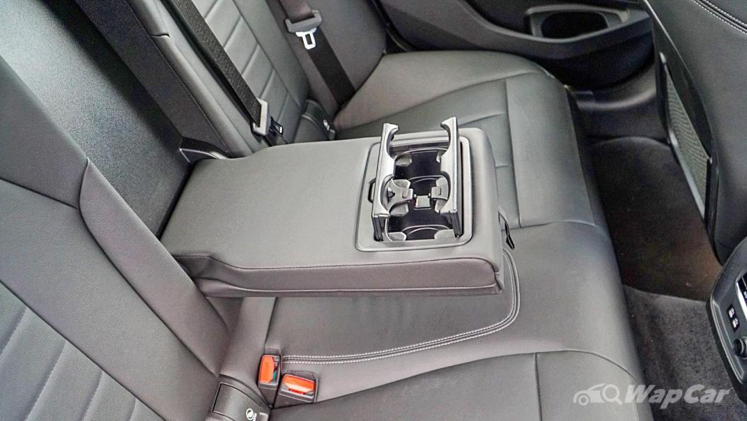 2020 BMW 3 Series 320i Sport Interior 072