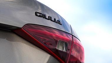 Alfa Romeo Giulia (2019) Exterior 007