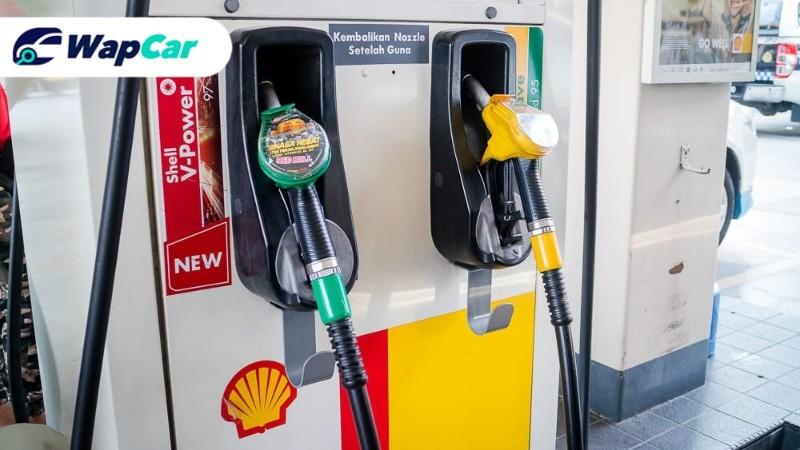 Weekly fuel price update