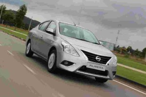 In Brief: Nissan Almera 2019, wait for the all-new model, please