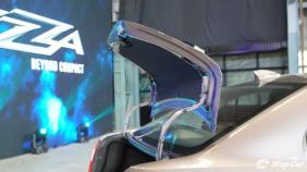 2020 Perodua Bezza 1.0 G (M) Exterior 001