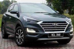 Hyundai Tucson discontinued in Malaysia, Proton X70 has one less rival