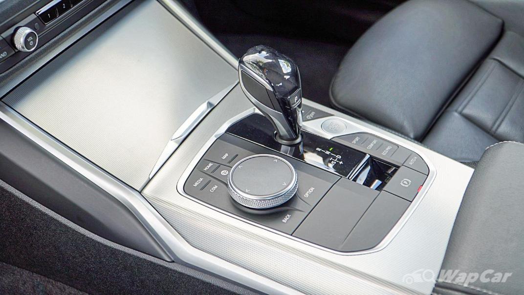 2020 BMW 3 Series 320i Sport Interior 026