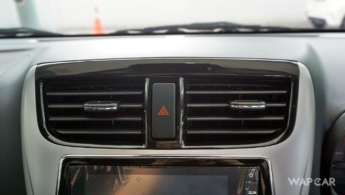2019 Perodua Axia AV 1.0 AT Interior 010