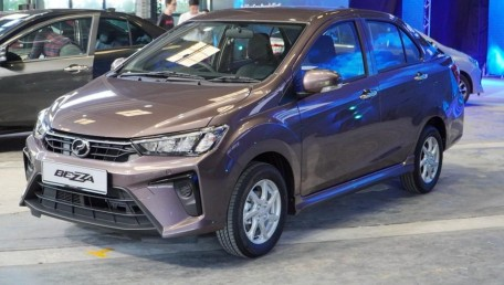 2020 Perodua Bezza 1.0 G (A) Price, Reviews,Specs,Gallery In Malaysia | Wapcar