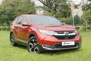 Top Rank: What is the quietest C-seg SUV on sale in Malaysia?