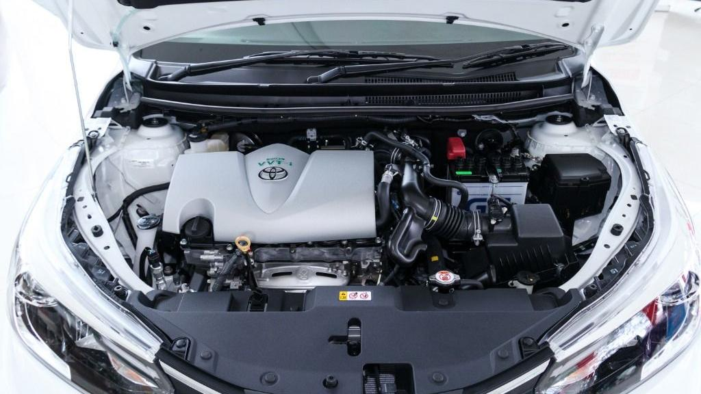 2019 Toyota Vios 1.5G Others 001
