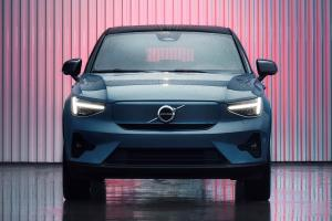 Volvo ramps up electrification with 2021 Volvo C40 Recharge