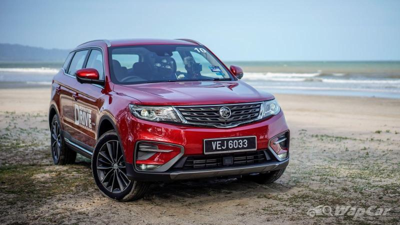 14,989 units for March 2021, Proton's best month in 7.5 years but Perodua is doing much better 02