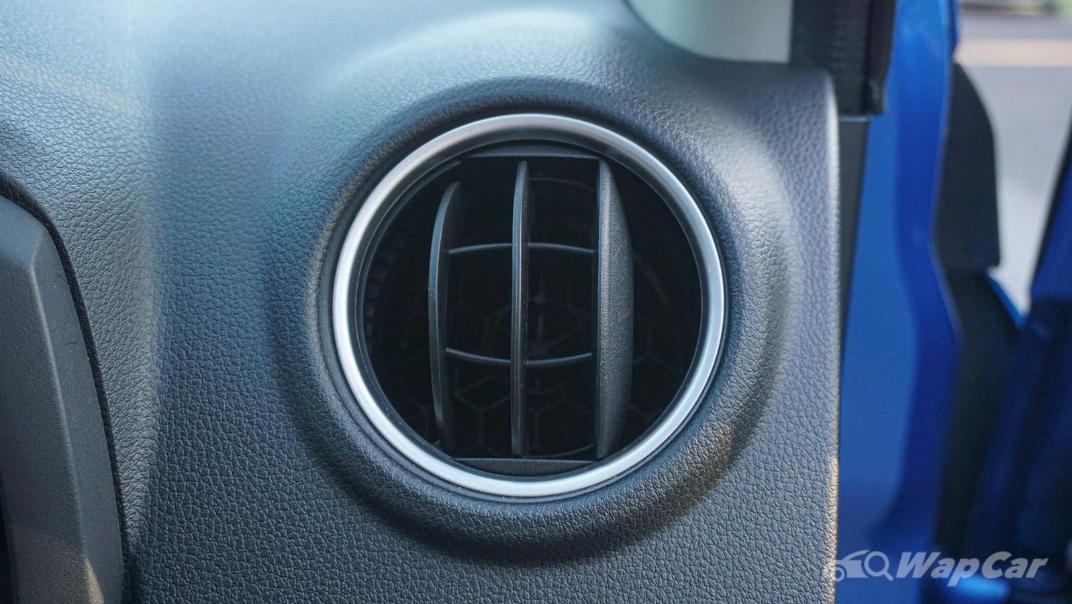 2019 Perodua Aruz 1.5 AV Interior 008