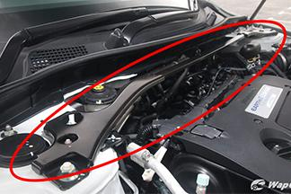 Strut bar – does it really make your car handle better and safer?