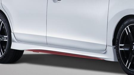 Nissan Teana (2018) Exterior 015