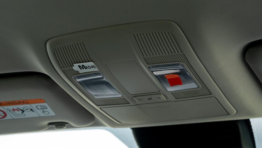 2019 Mazda CX-5 2.5L TURBO Interior 040