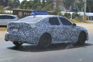 Spied: 2021 Honda Civic is in Thailand, but Malaysians shouldn't get too excited yet