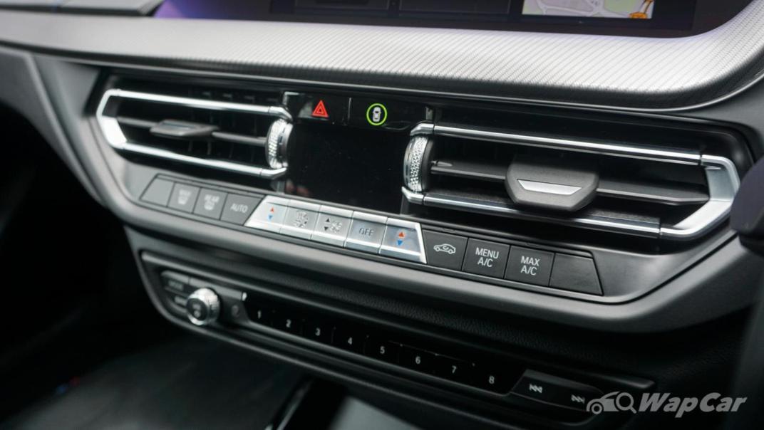 2020 BMW 2 Series 218i Gran Coupe Interior 036
