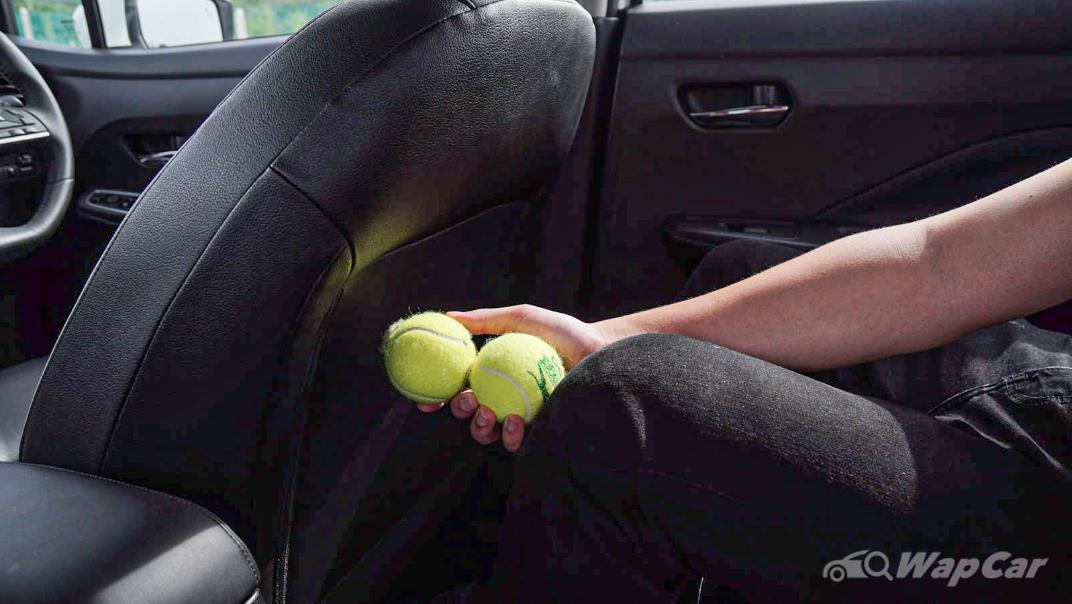 2020 Nissan Almera 1.0L VLT Interior 056