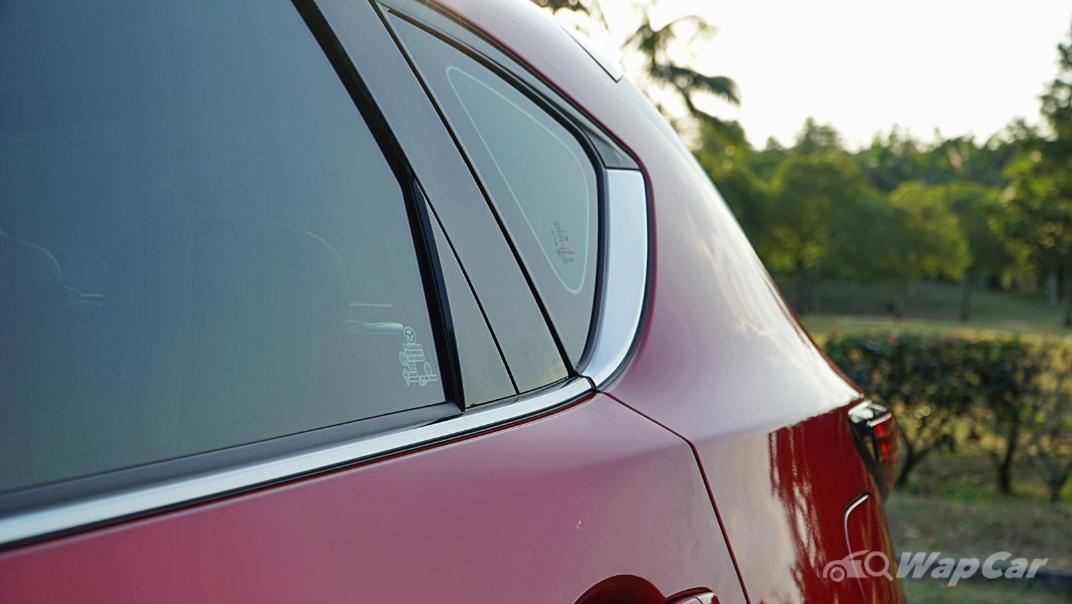 2019 Mazda CX-5 2.0L High SKYACTIV-G Exterior 025