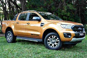 Review: Ford Ranger WildTrak, when adventure meets concrete jungle