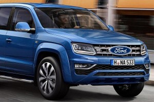 Next-gen VW Amarok to be built by Ford, coming in 2022