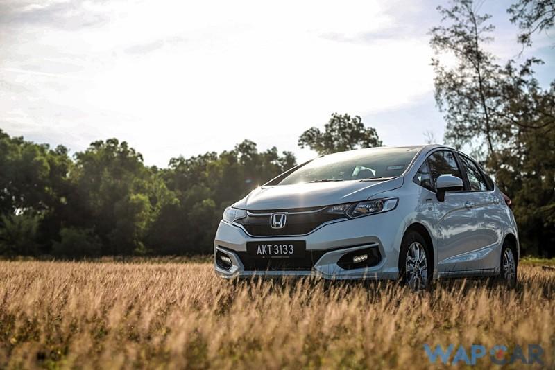 Frankfurt 2019: All-new fourth gen Honda Jazz coming in 2020, hybrid-only for Europe 02
