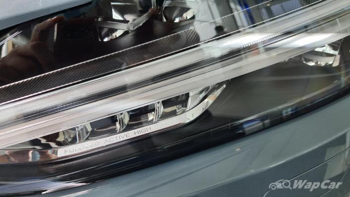 2021 Volvo S90 Recharge T8 Inscription Plus Exterior 007