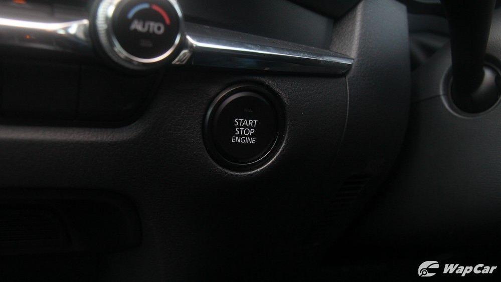 2020 Mazda CX-30 SKYACTIV-G 2.0 Interior 013