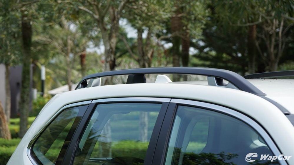 2019 Subaru Forester 2.0i-S EyeSight Exterior 059