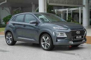 Hyundai Kona and Hyundai Sonata to launch online in Malaysia on 30 October 2020