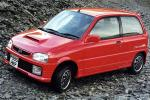 Hot like wasabi – The Kei hot hatches of the Bubble Era